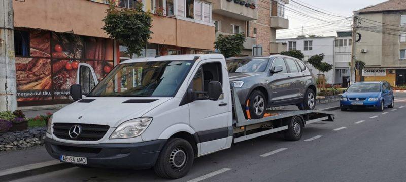 Service Auto Nadlac NonStop – Garantie si Seriozitate